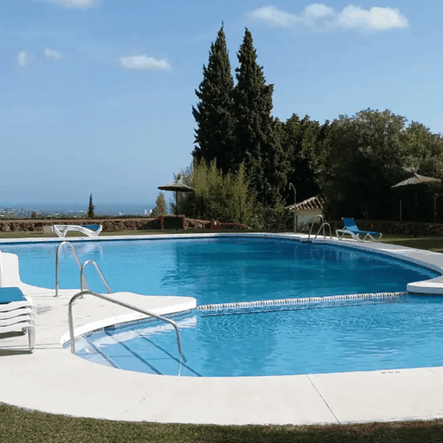 Holiday Townhouse in Marbella for rent