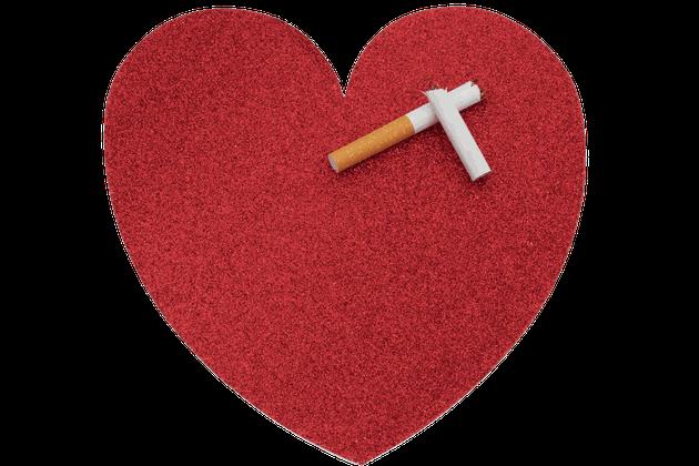 Stödja andra att sluta röka