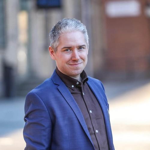 Christian Kromnér, auktoriserad revisor & affärsrådgivare