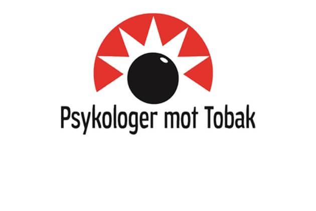 Psykologer mot tobak