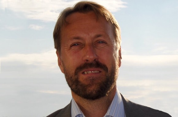 Thomas Lundmark