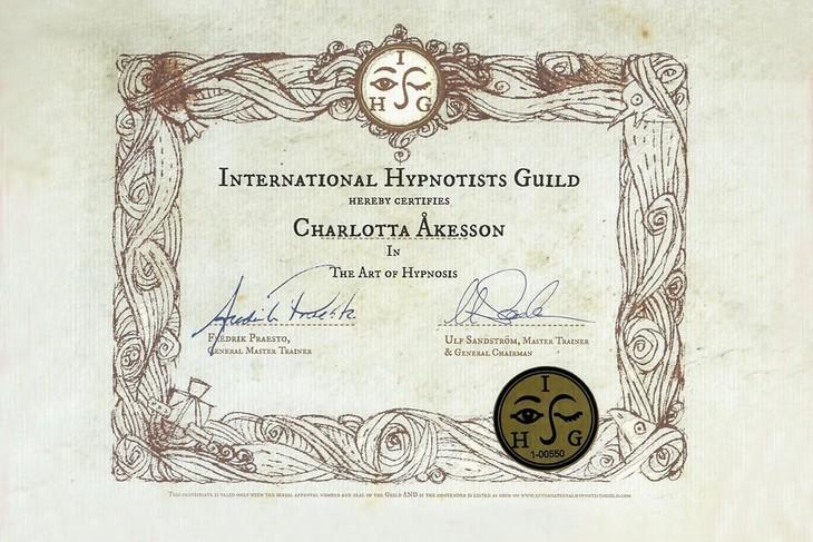 Hypnos – mental träning