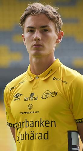 Gustaf Lagerbielk