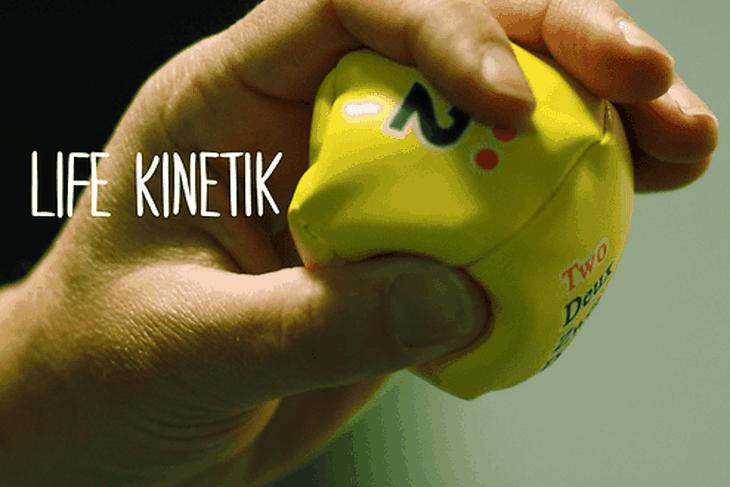 Se introduktionsfilmen om vad Life Kinetik kan göra för din hjärna
