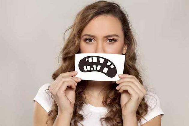 Sluta röka – Tandvården