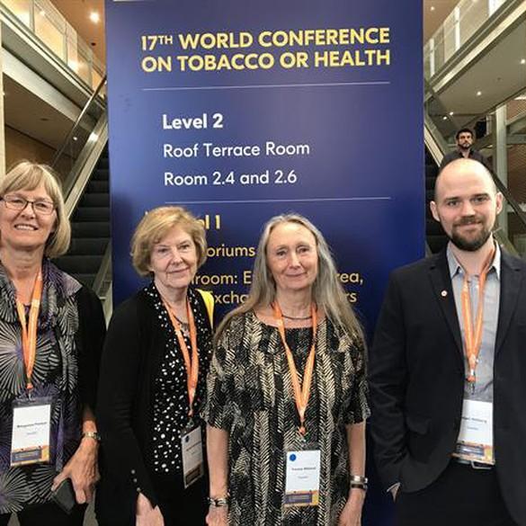Världskonferens i Kapstaden