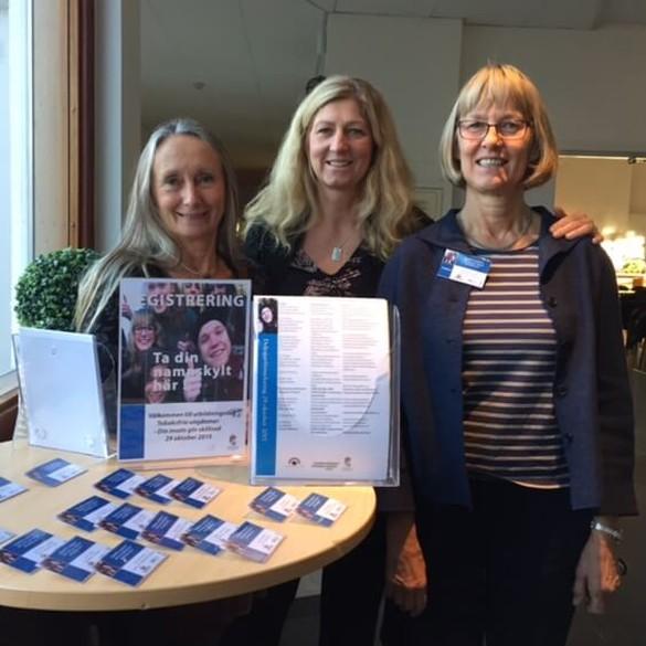 Utbildningsdag i Luleå