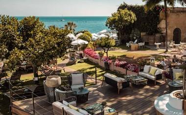 Fuerte Marbella – 4-stjärnigt hotell