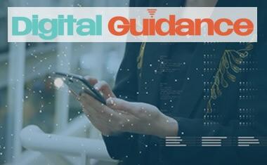 Webbyrå & grafisk Design: Digital Guidance