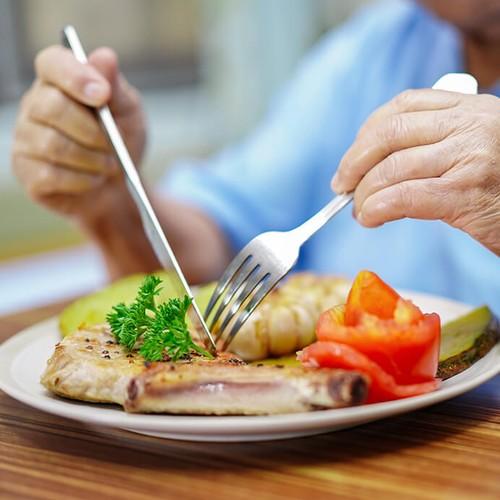 Kost och. måltider