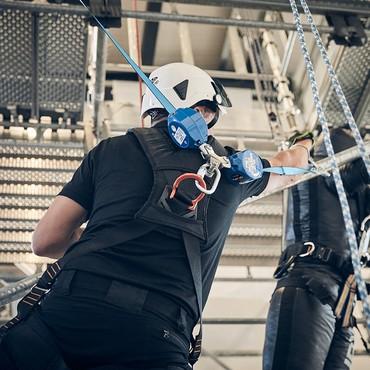 Fallskyddsutbildningar