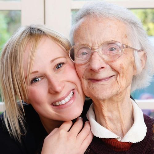 Äldreomsorg med hjärta och värme