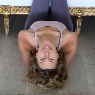 Yoga Marbella – Petra